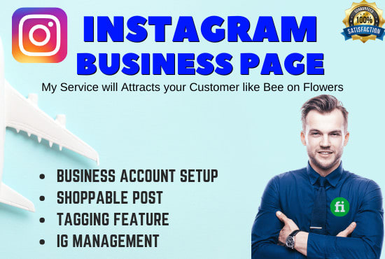 business management instagram