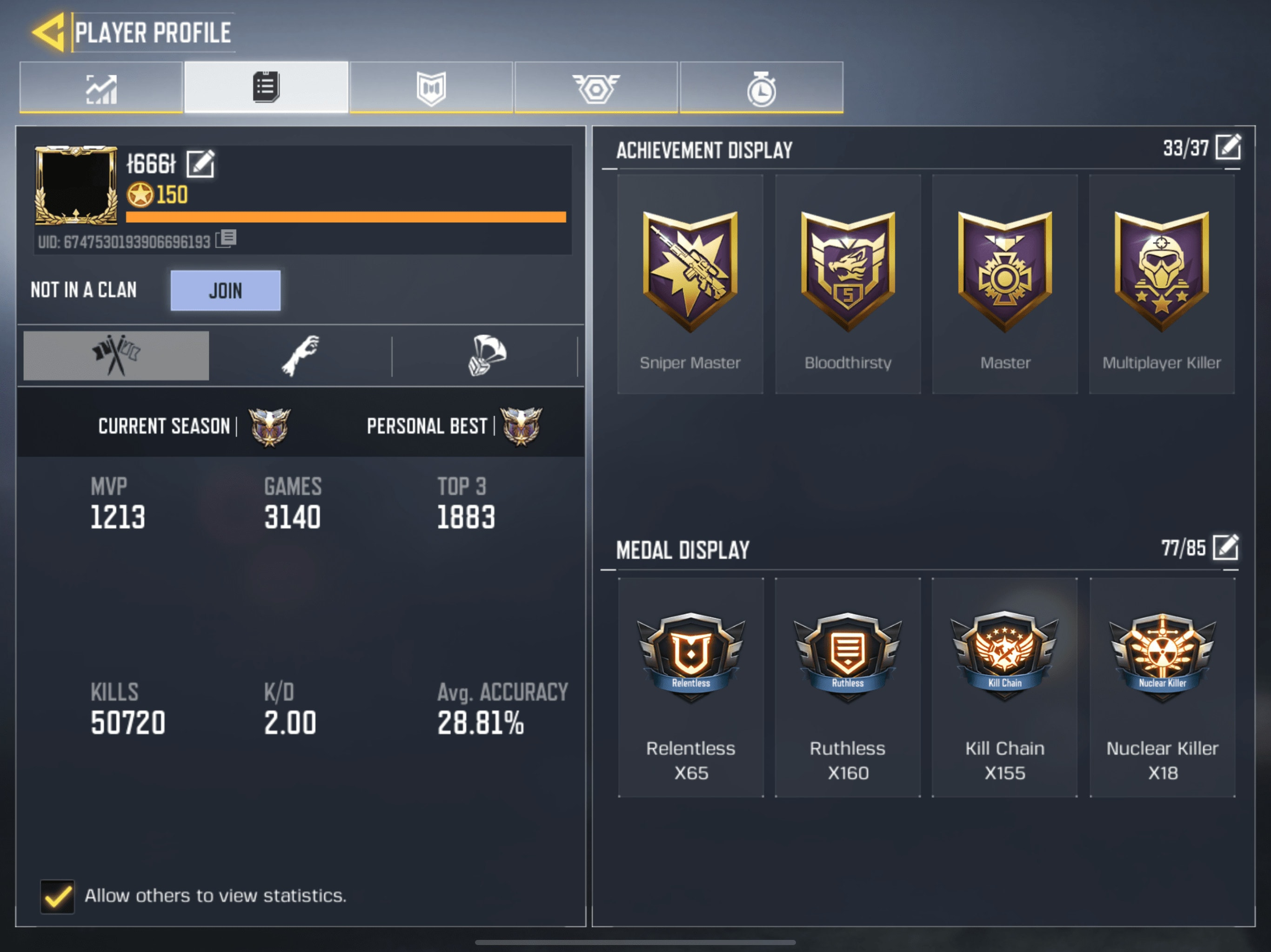 Help You Reach Legendary Rank On Call Of Duty Mobile By Bootyclapper69