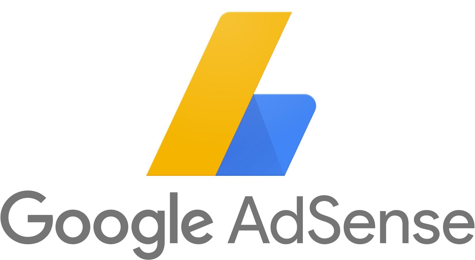 design google adsense approved niche website