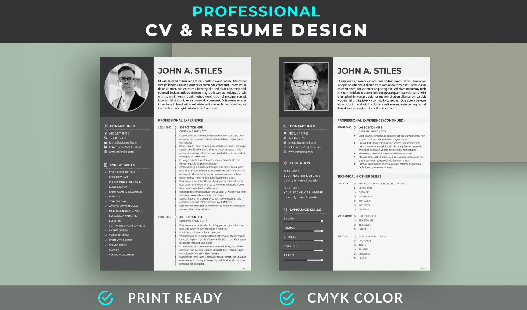 Resume And Cover Letter Template from fiverr-res.cloudinary.com