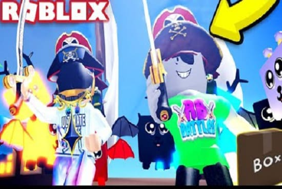 Tycoongame.club Roblox Develop An Amazing Roblox Tycoon Game For You By Paul Benjamin