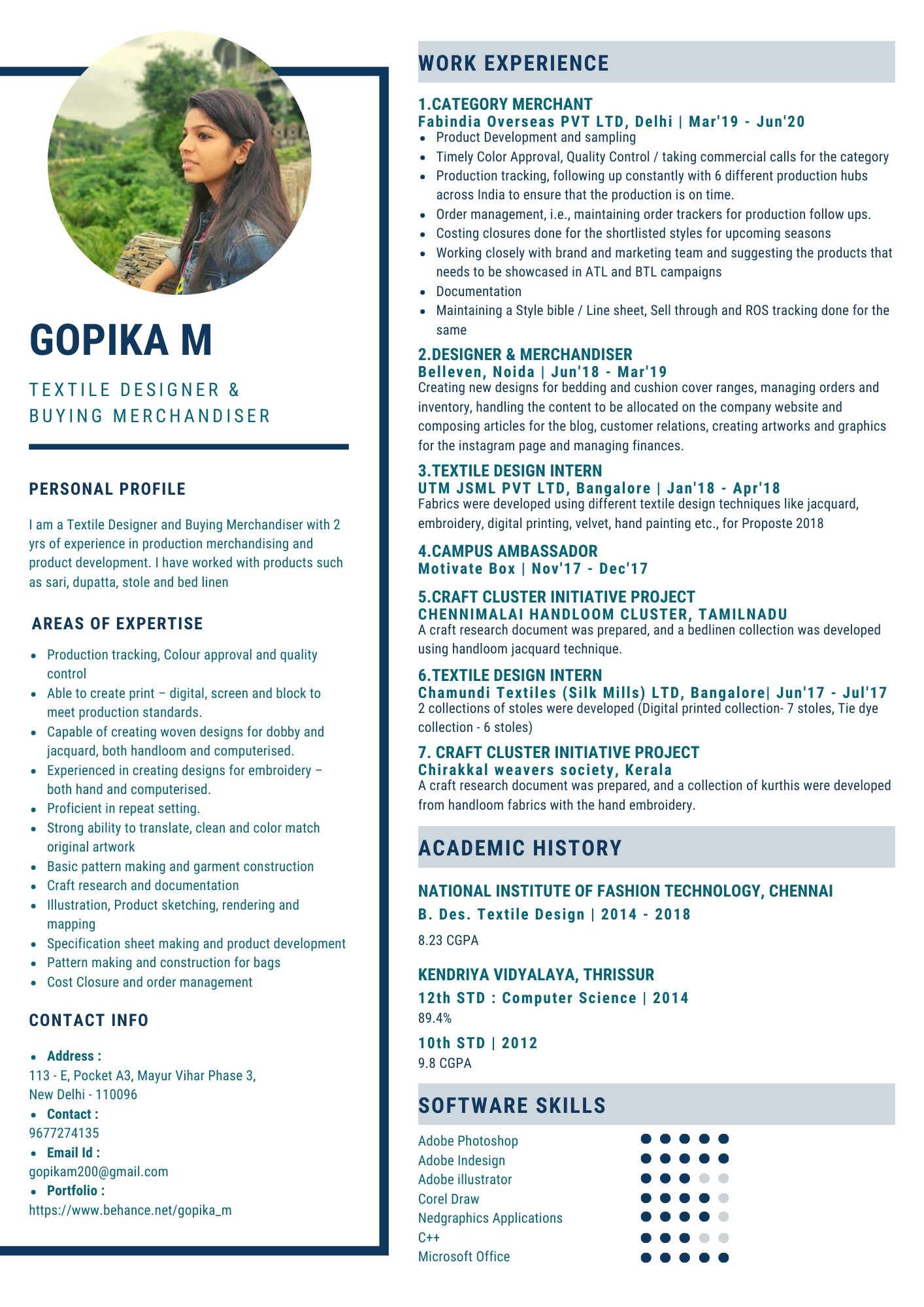 Fun Resume Templates from fiverr-res.cloudinary.com