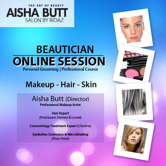 Beauty Consultation By Aishabeauty Fiverr