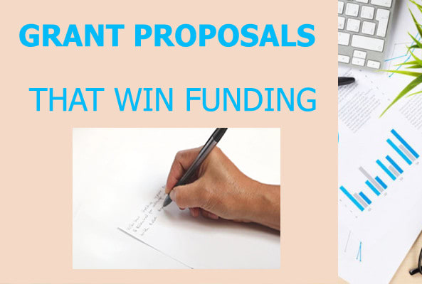 Proposal for Grant:https://www.fiverr.com