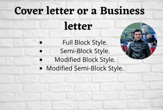 Block Style Cover Letter from fiverr-res.cloudinary.com