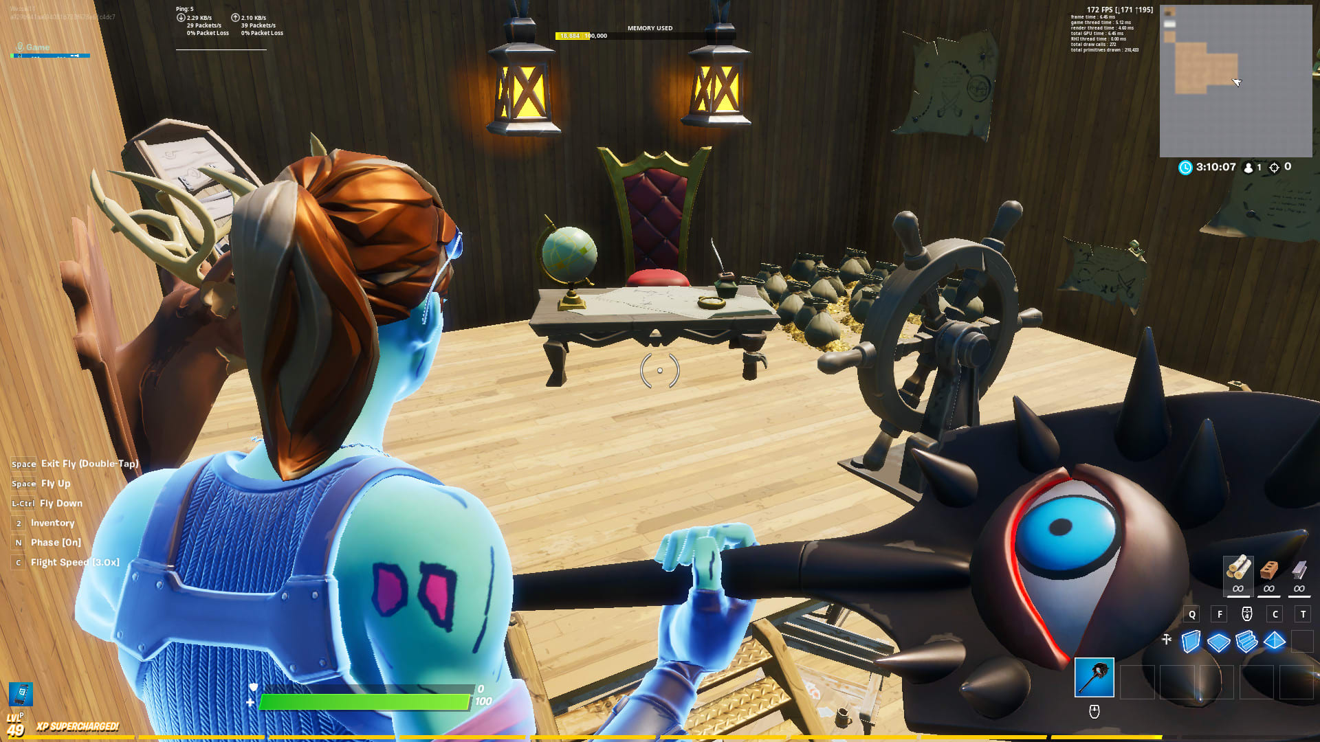 Map Pvp Fortnite Make U A Box Pvp Map At Fortnite By Wessel1233 Fiverr