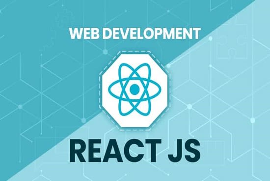 Build Reactjs Web Application Psd To Reactjs Fix Reactjs Bugs By Mudassarali755