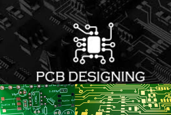 Do Pcb Designing For Your Circuit By Josh Augustine