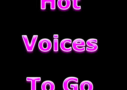 Voice on sexy I created