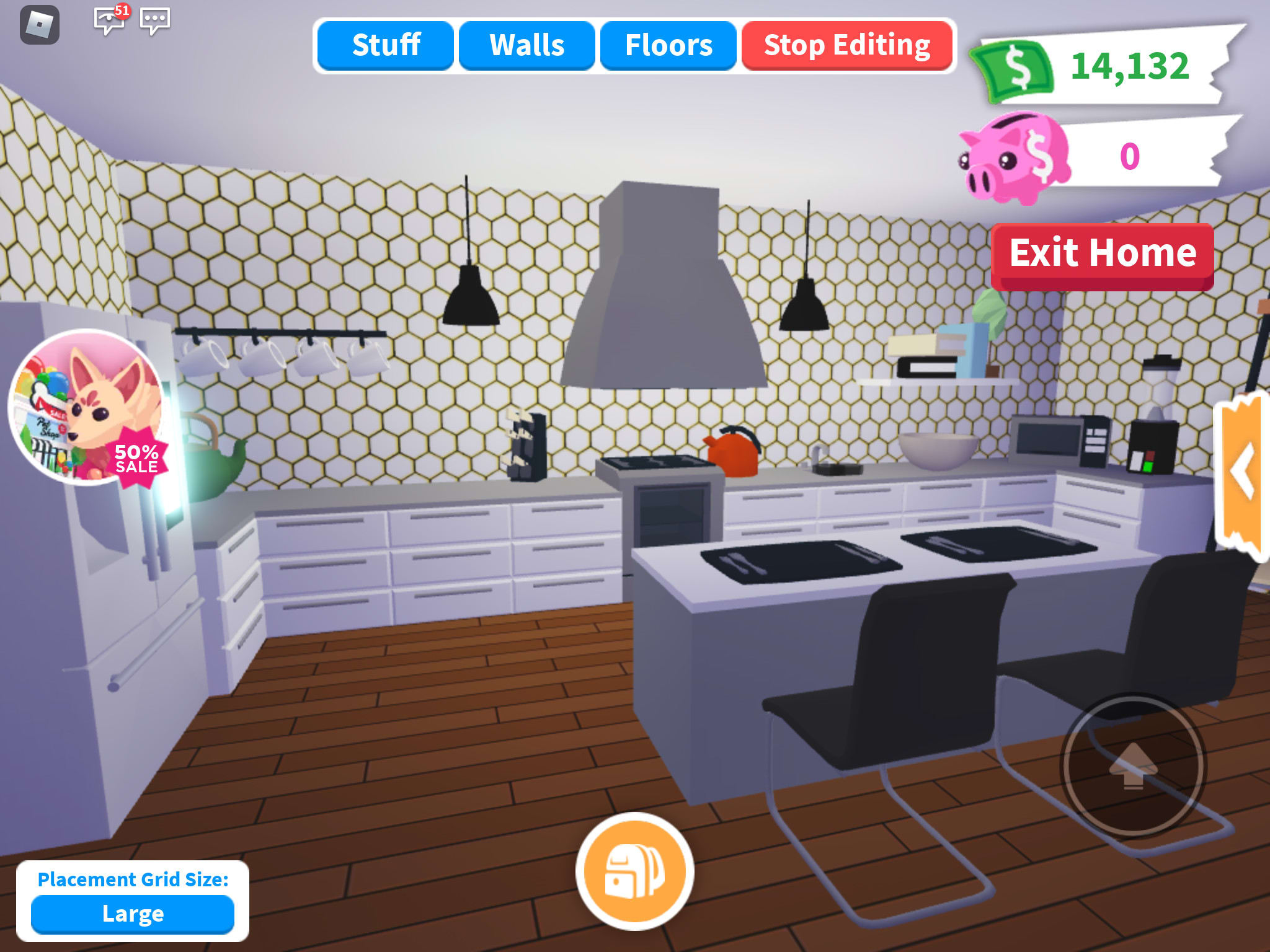 Build Your Home In Adopt Me Roblox By Cricket Y Fiverr