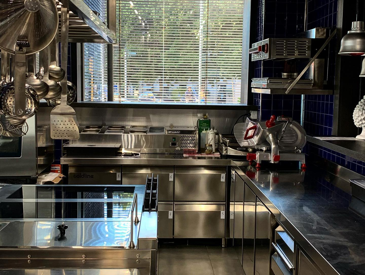Plan Public Enterprise Projects In The Restaurant Business By Marianogazzara