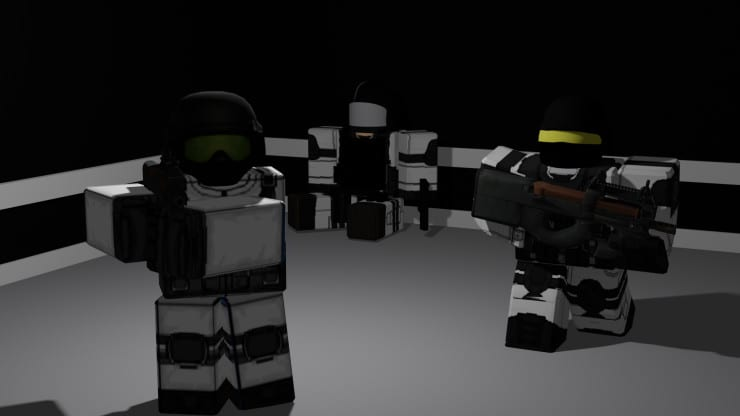 How To Make Ur Roblox Game Black And White Make A Gfx For Your Roblox Game Or Youtube Channel Icon Etc By Getreked Yt
