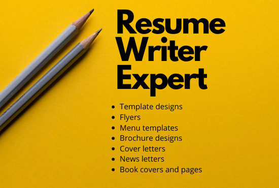 Create Resume Cover Letters Templates That Bring Results By Washmaasim