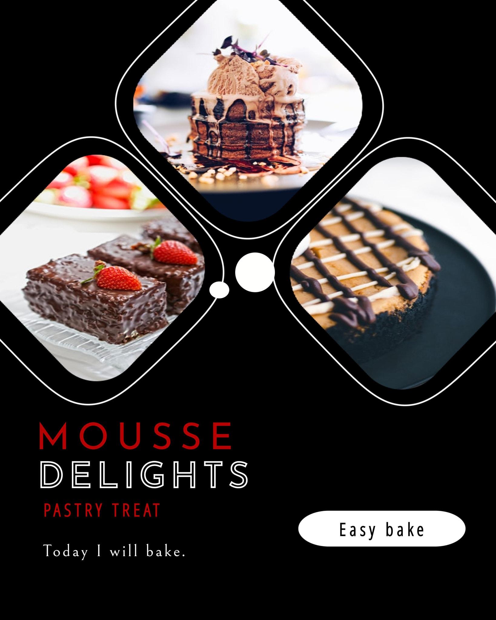 Teach You Top 10 Easy Baking Recipes By Tonycalinawan