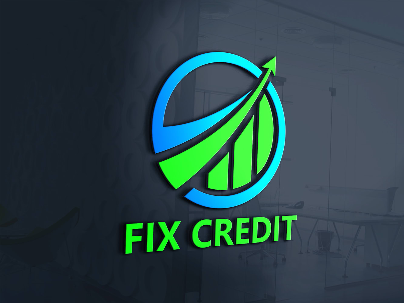 Do Credit Repair Accounting And Financial Logo Design By Logo Design365