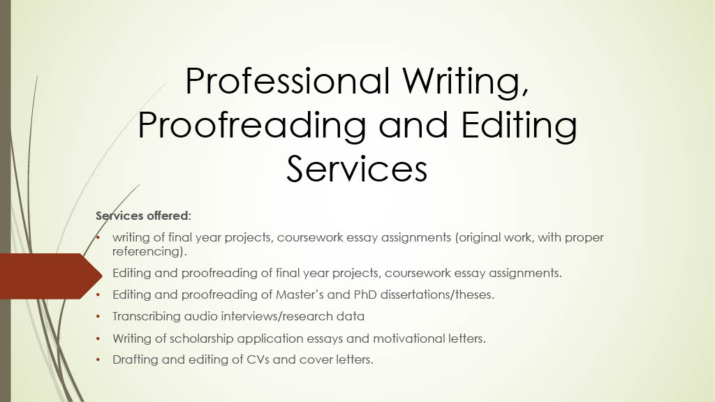 professional scholarship essay proofreading service for masters