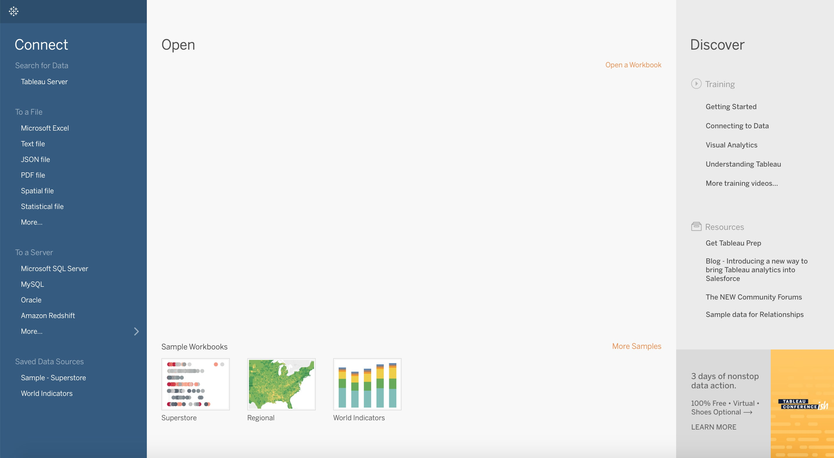 Do A Tableau Software Beginner Tutorial By Madisonmalon493