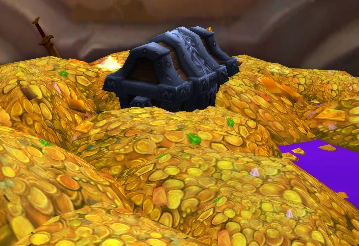 World of warcraft gold making coaching by Aaronmathers | Fiverr