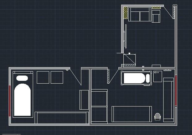 2d Floor Plan And Desing Expert Team By Nurm Design Fiverr