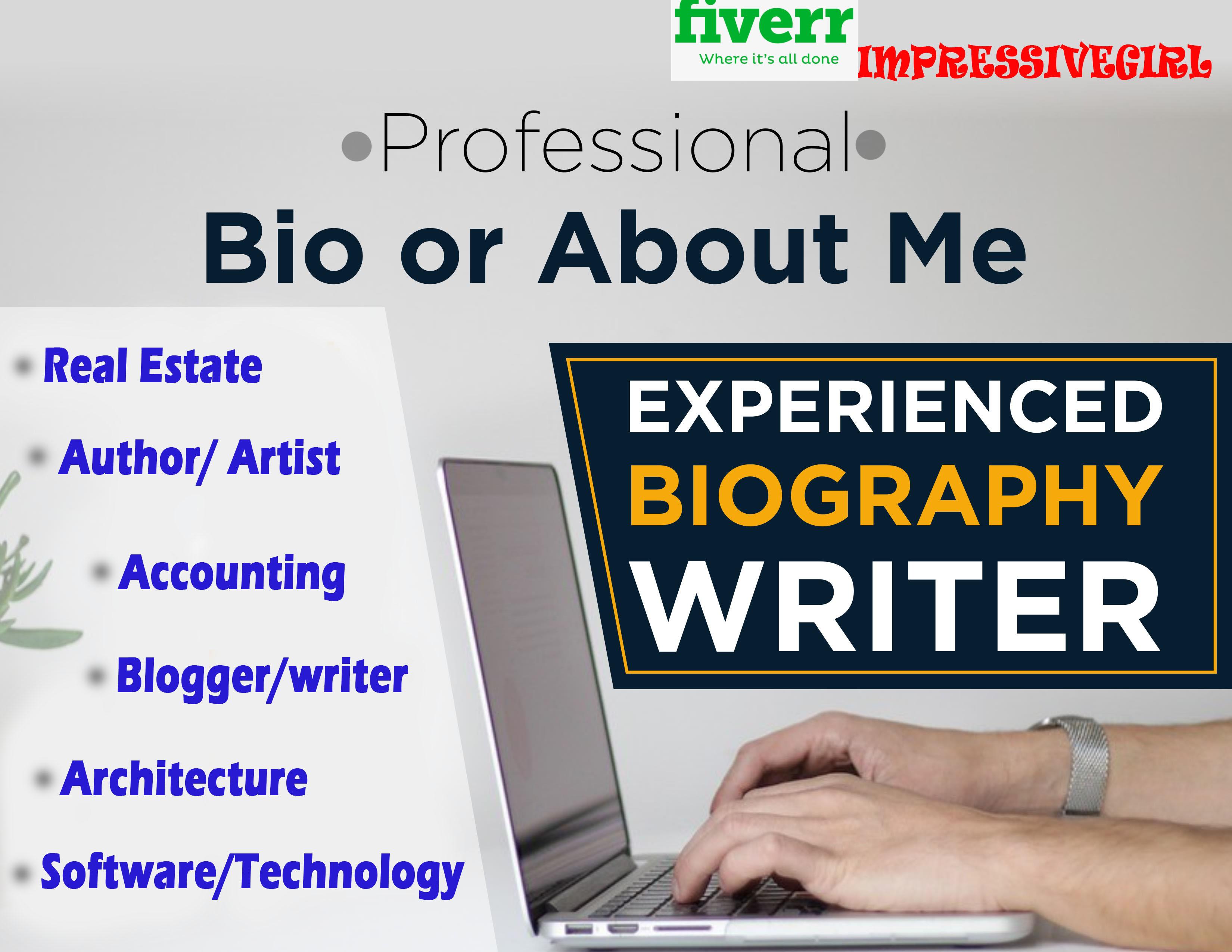 Write me technology biography how to write a report essay spm
