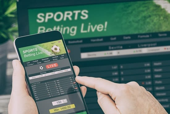 Build sport betting app and website, sport site on android, ios or web app  by Jasonprath | Fiverr
