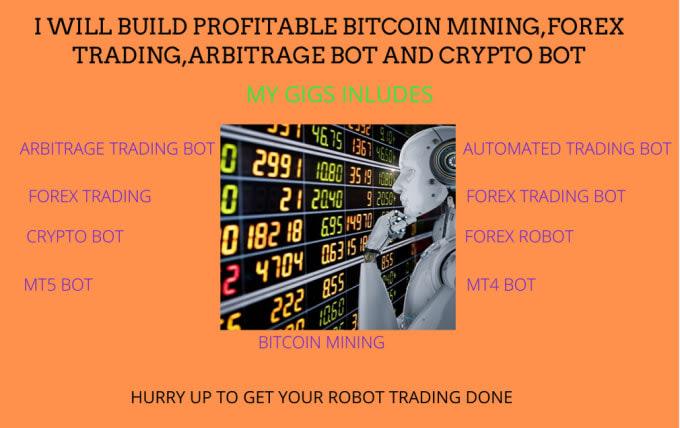 bitcoin 2048 bot)