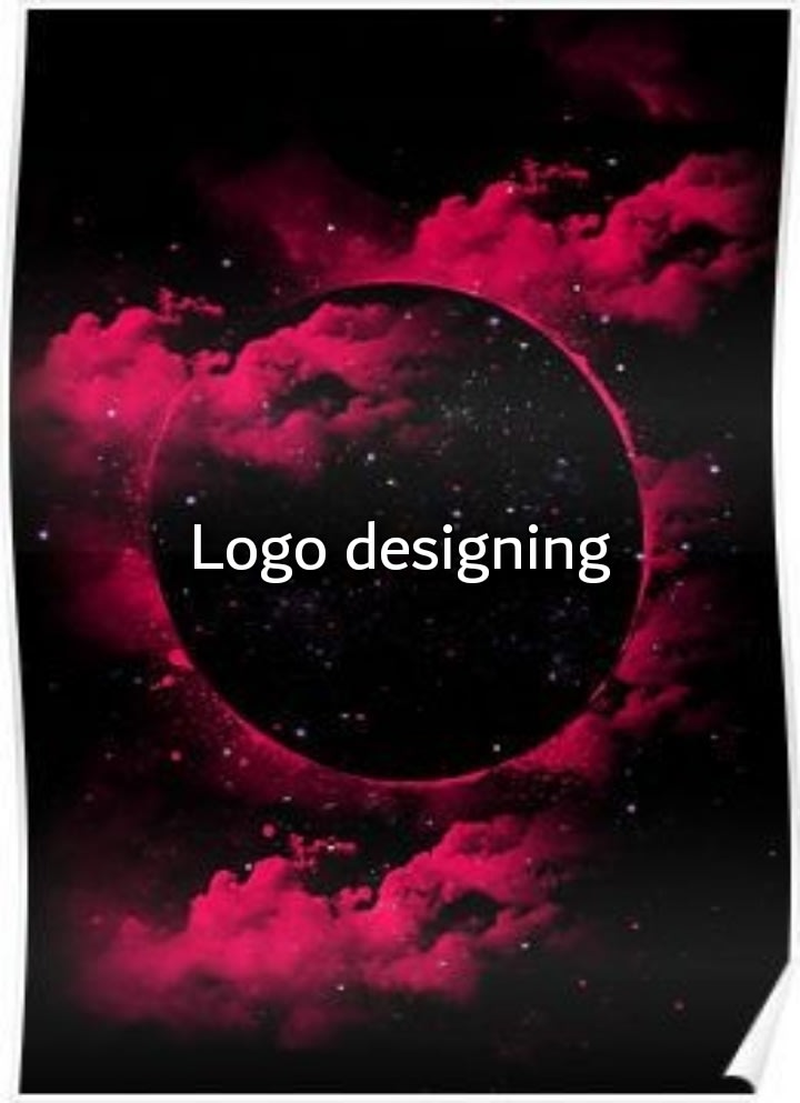 Colorful Mesmerizing And Eye Catching Logo Designs By Anamrao110 Fiverr