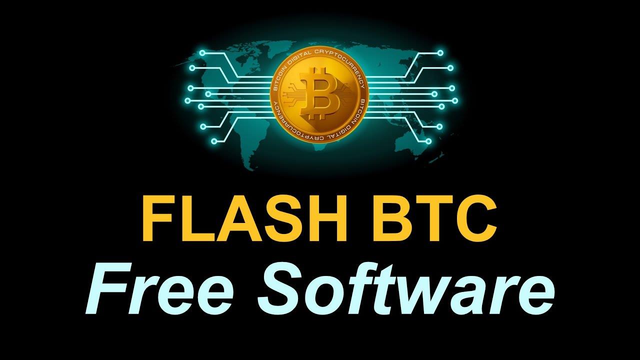 flash bitcoin uždėkite bitcoins į bittrex