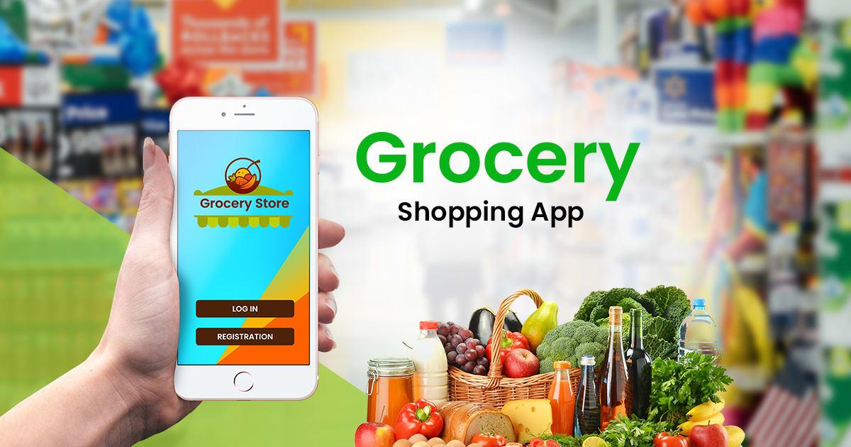 Develop grocery delivery app like instacart, grofers by Agstya_tech | Fiverr