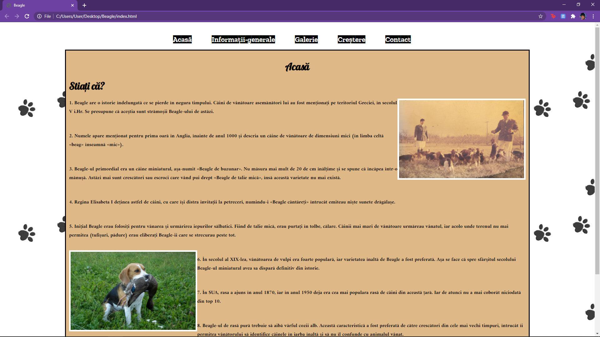 site- ul online din sua)