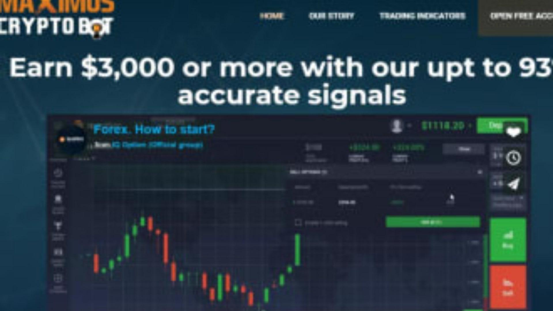 bitcoin profit trading bot binary options review românia