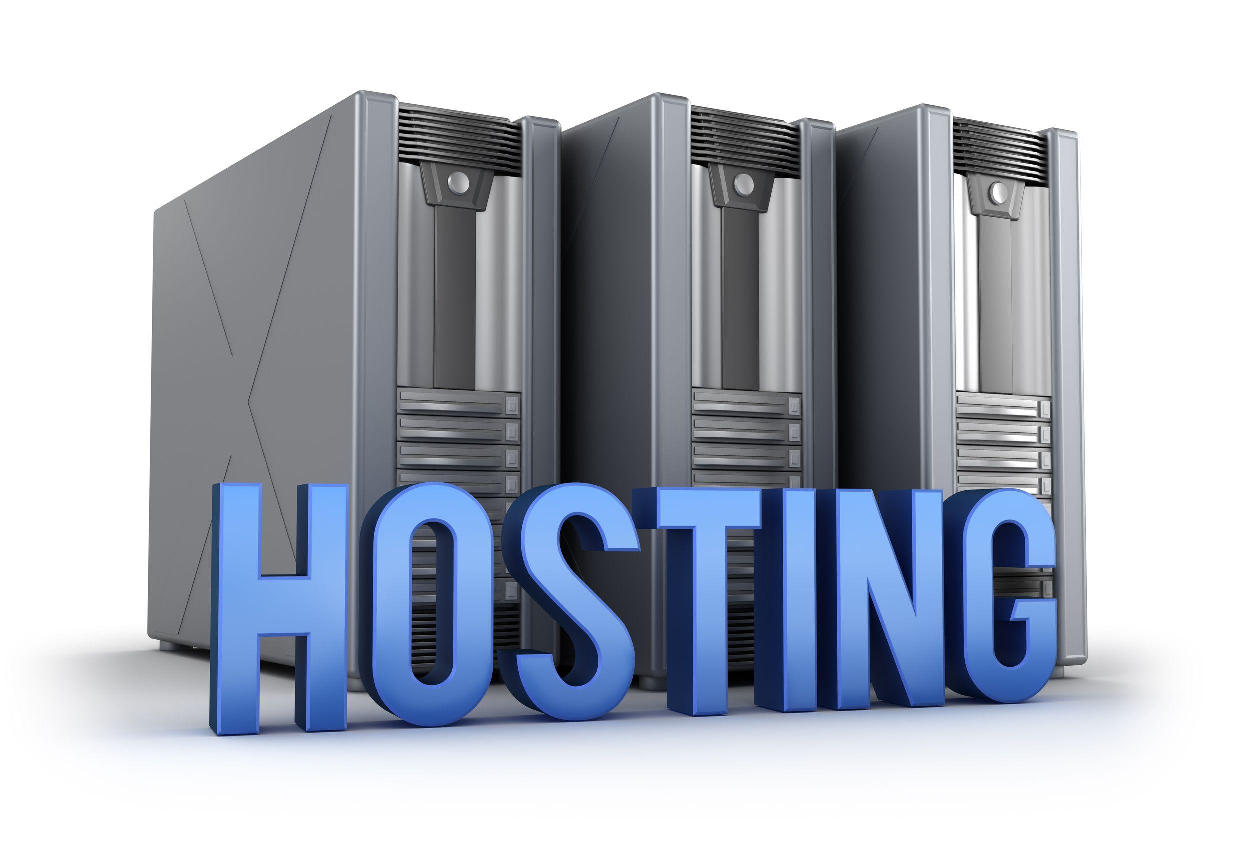 modx на хостинг серверов