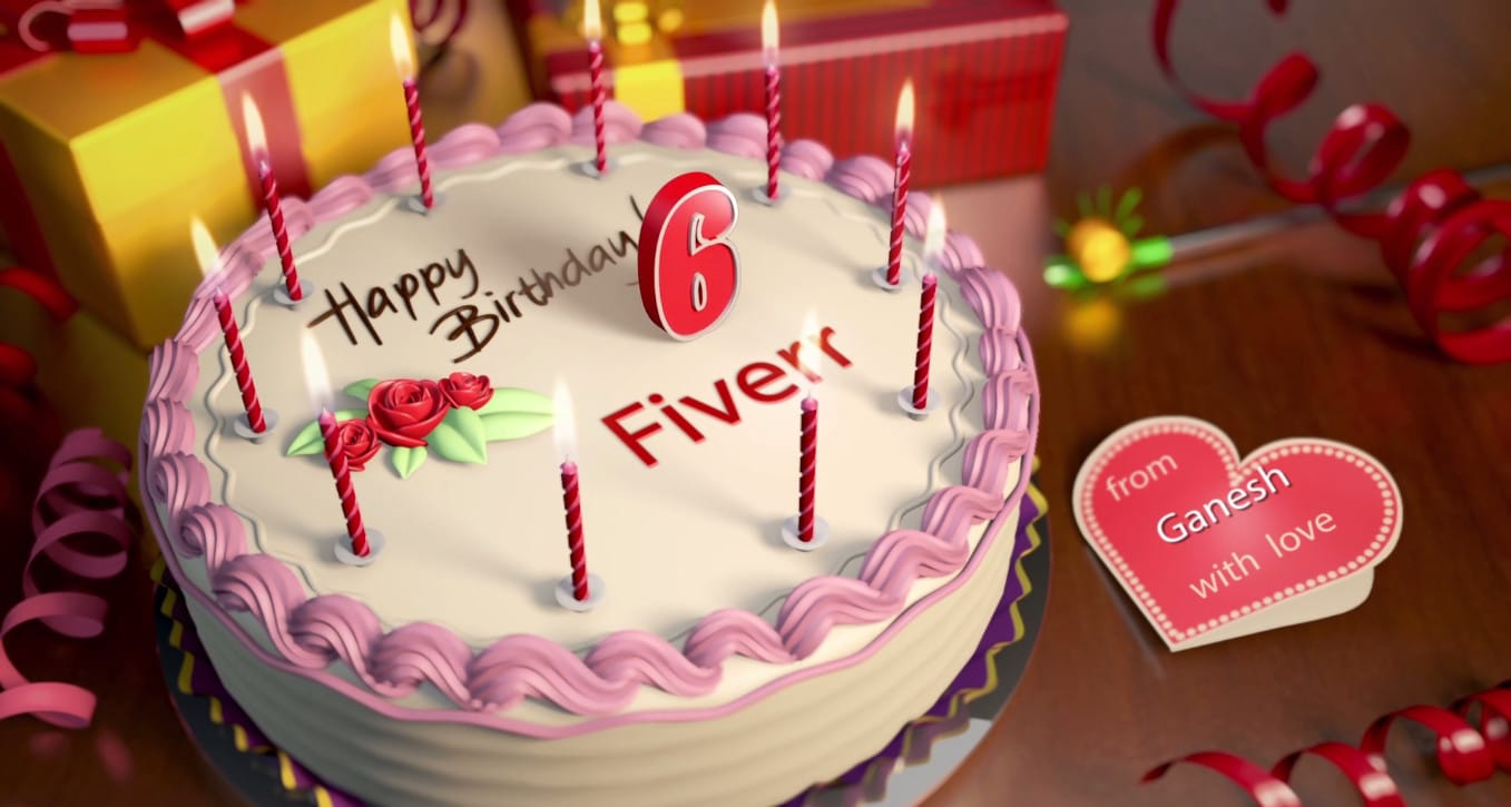 Awesome Make Birthday Cake Wishing For Your Friends By Ganesh Kumar31 Funny Birthday Cards Online Sheoxdamsfinfo
