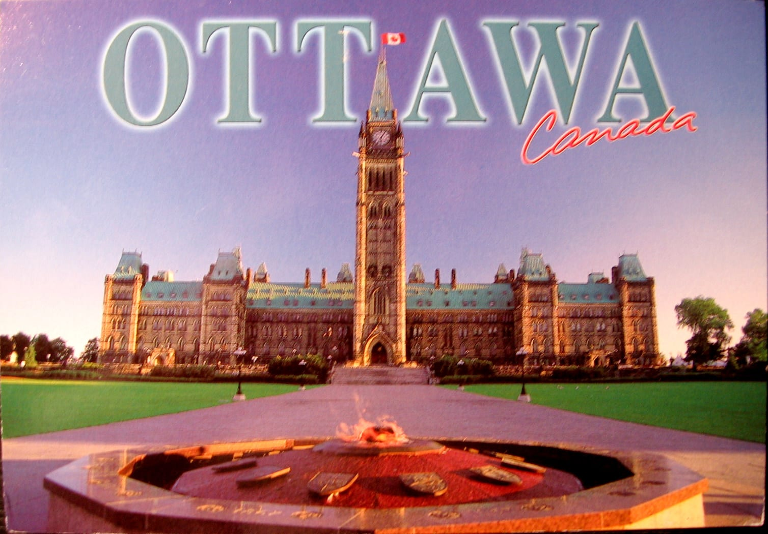 Pošalji mi razglednicu, neću SMS, po azbuci - Page 22 Send-you-a-postcard-from-ottawa-canada