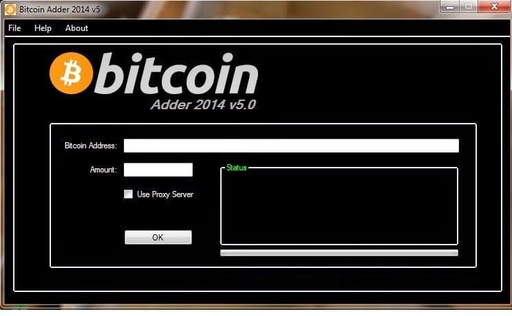 Moise guran bitcoin