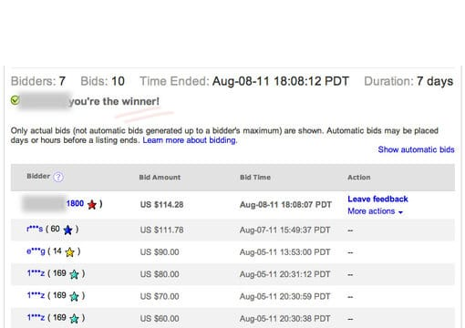 Give You The Software To Snipe On Ebay And Increase Your Chance To Win By Myibay