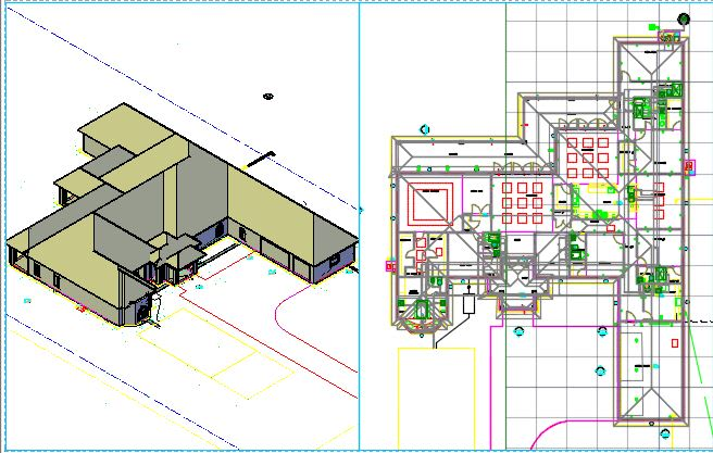 rayonduncan : I will do Plumbing design layout using autocad mep for $25 on  www fiverr com