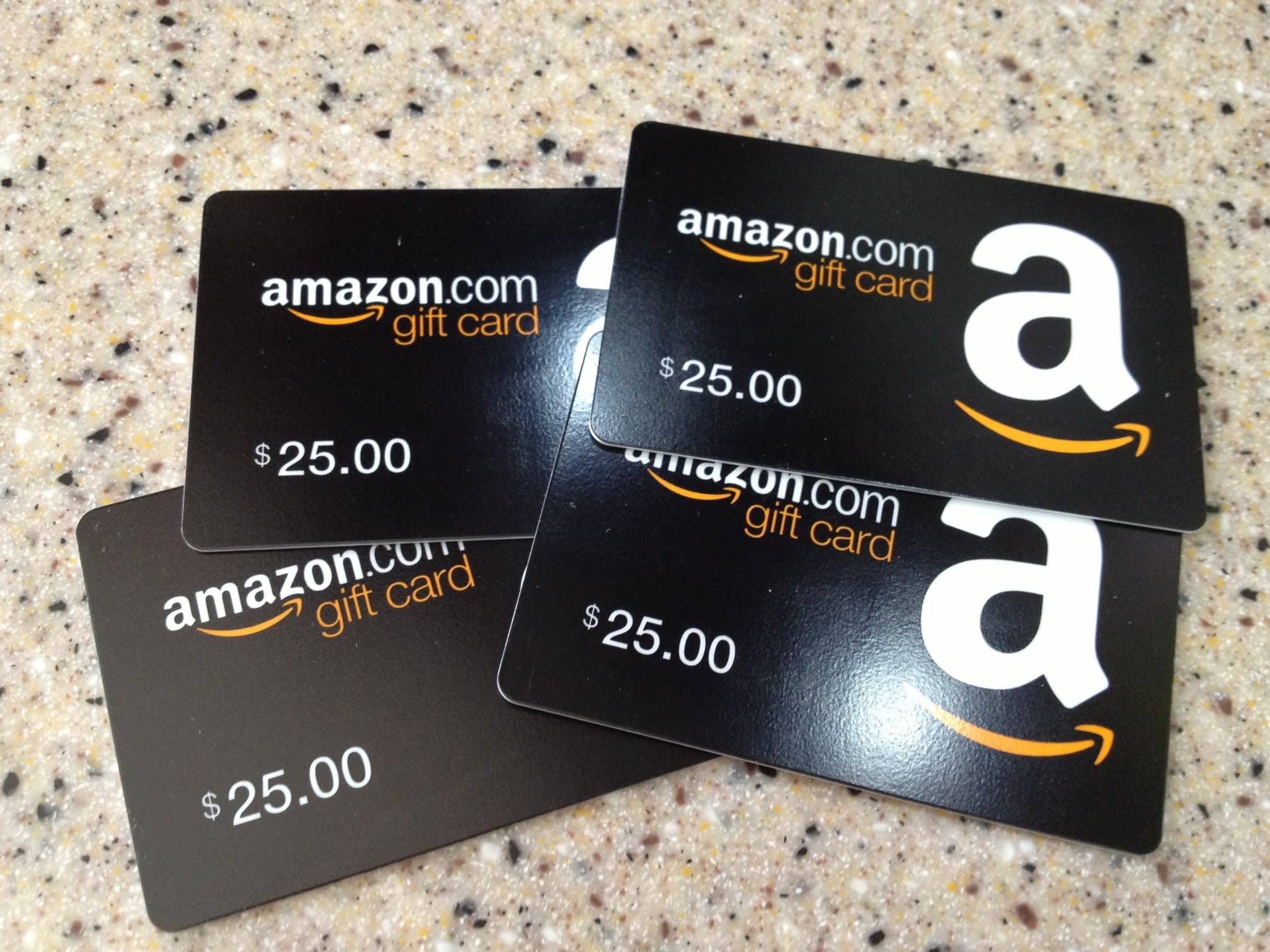 Sell Amazon Gift Card By Asanasuoscash20