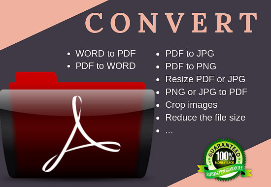 Convert Pdf To Jpg Png Word And Vice Versa By Businessmagic