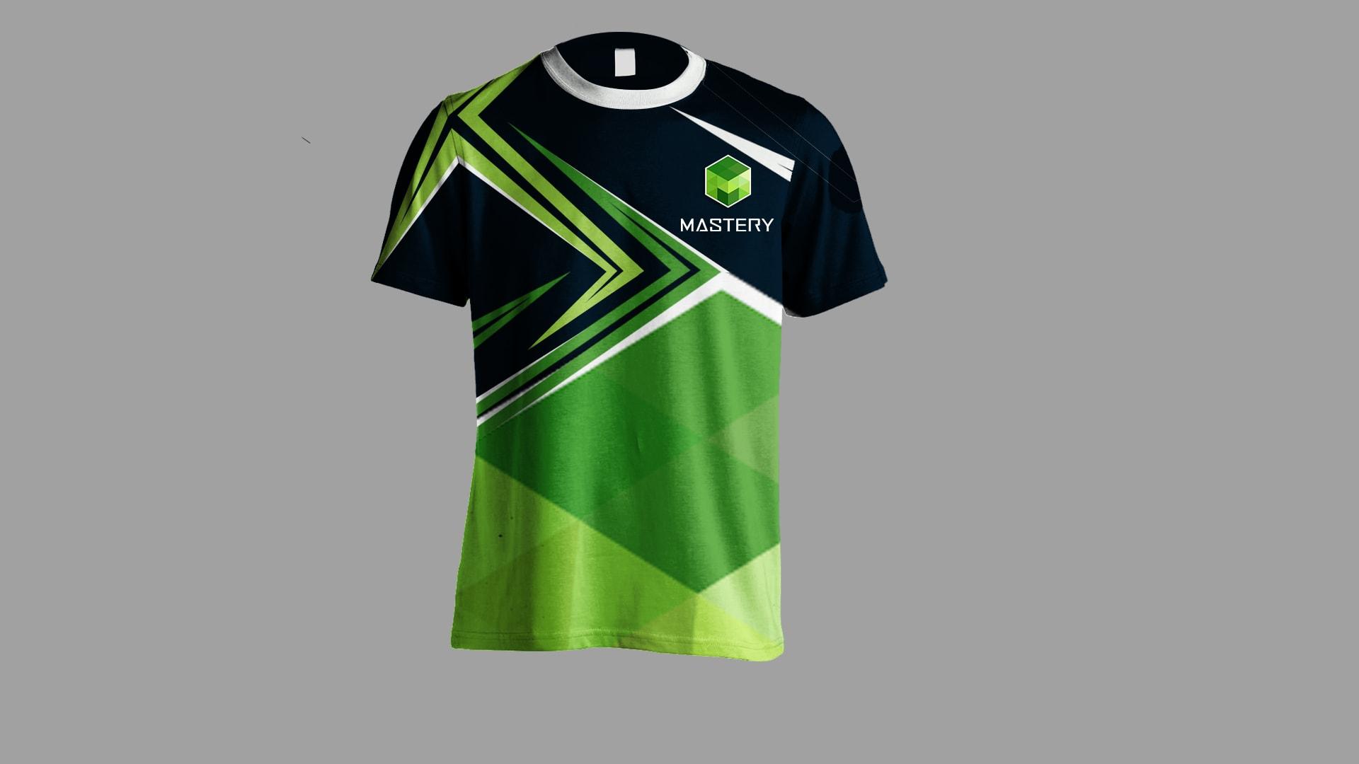 Design Custom Jersey Shirt Or Bike Jersey For You By Ndarajatun