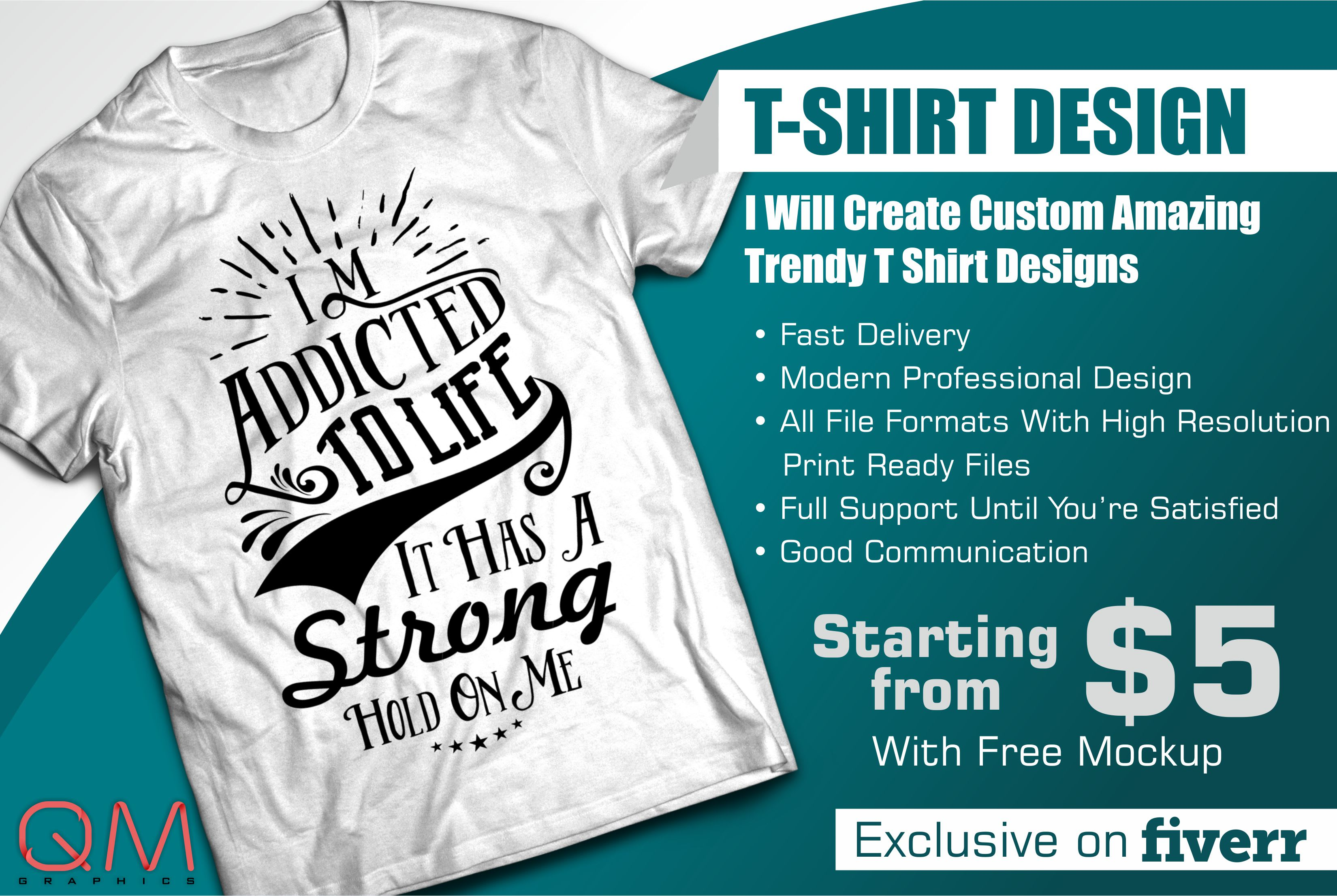 c95a49d4f How To Create Custom T Shirt Designs – EDGE Engineering and ...