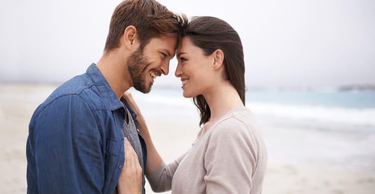 romantic dating site profile