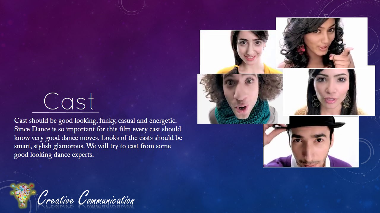 Design Very Beautiful And Informative Presentations For You By Evan Screamo