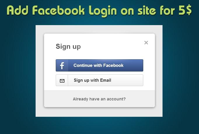 Facebook Com Facebook Login Sign Up And More