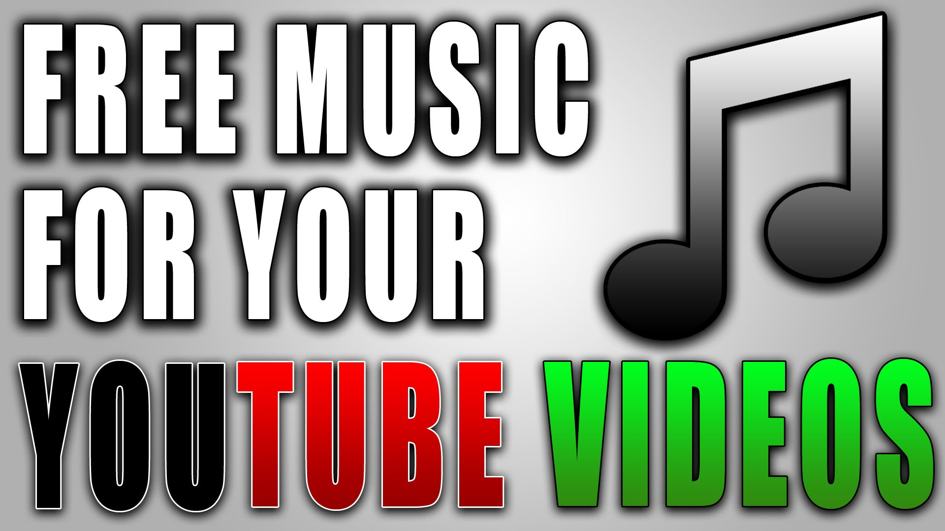 Find Music That Will Not Get Copyright Claims On Youtube By Chitta2019