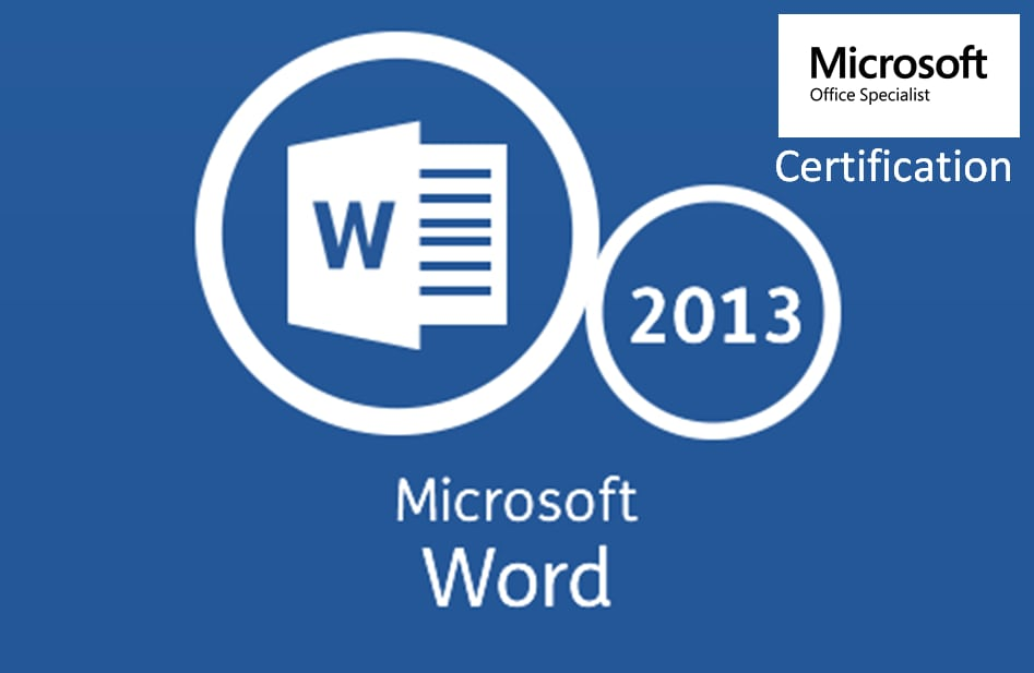 Prepare You For Mos Word 2013 And 2016 Exam By Shafqatktk01
