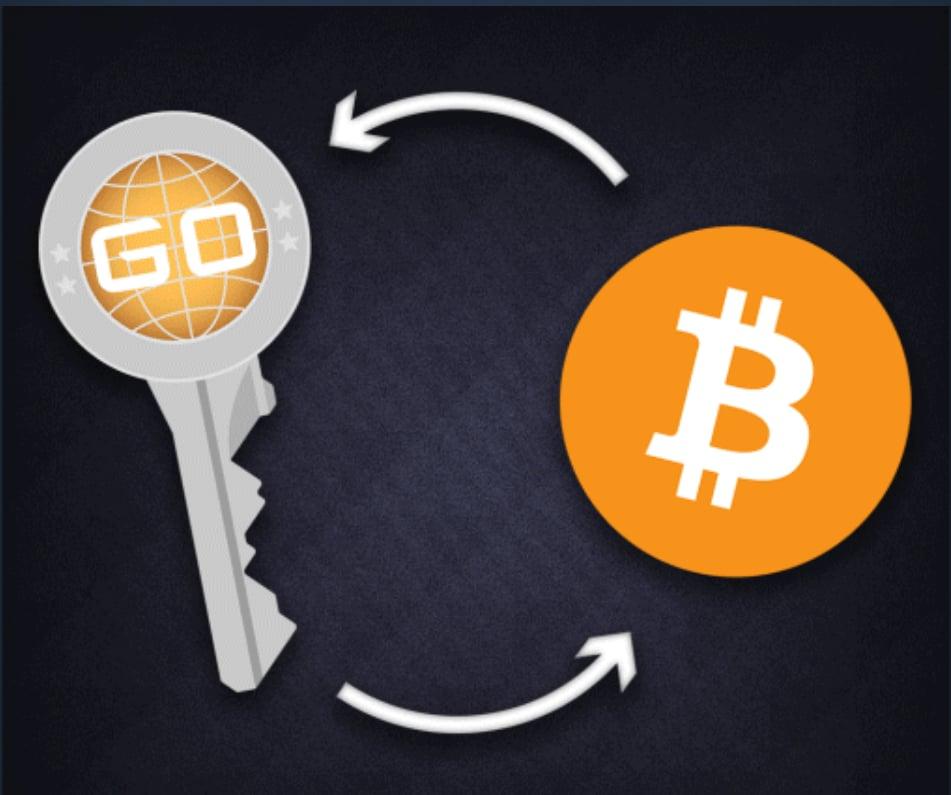 bitcoin cgo