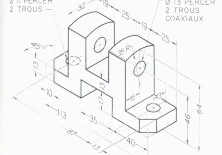 Autocad Dwg Files
