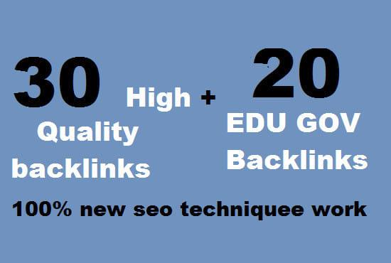 do safe 40 permanent backlinks dominate vip seo ranked