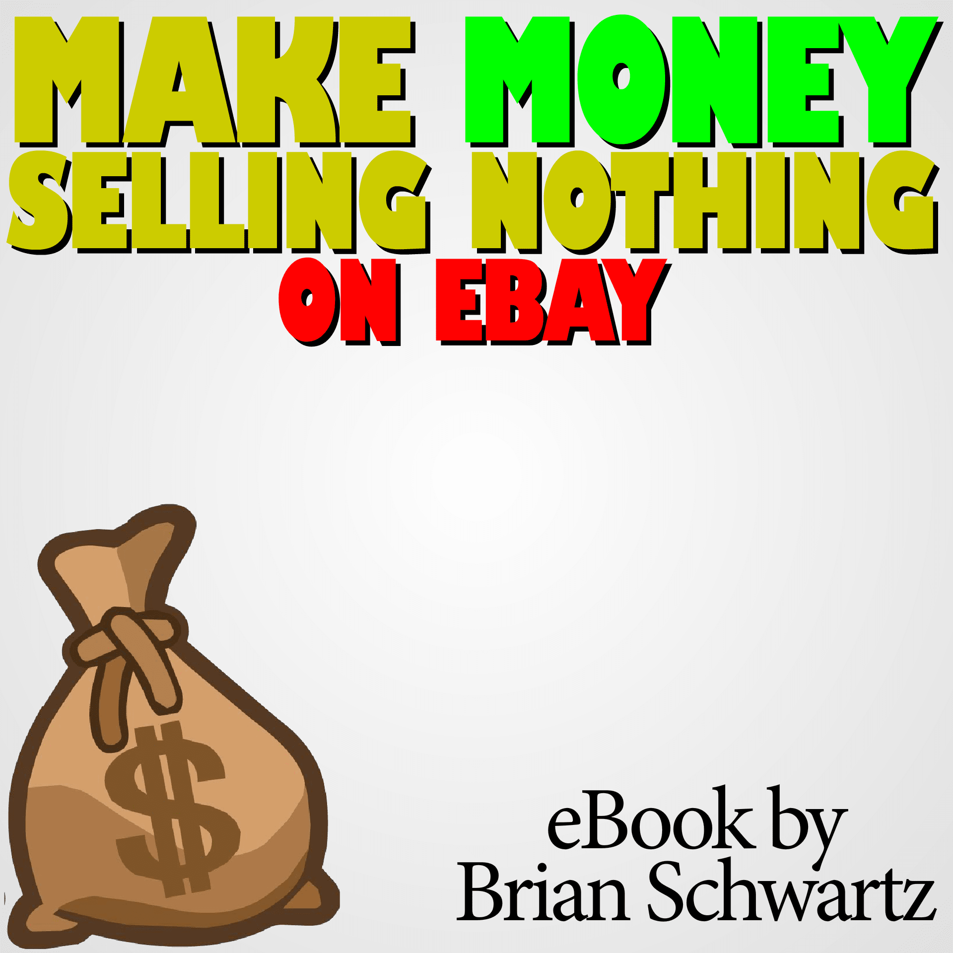 Teach You How To Make Money Selling Nothing On Ebay By Danieldavidson0